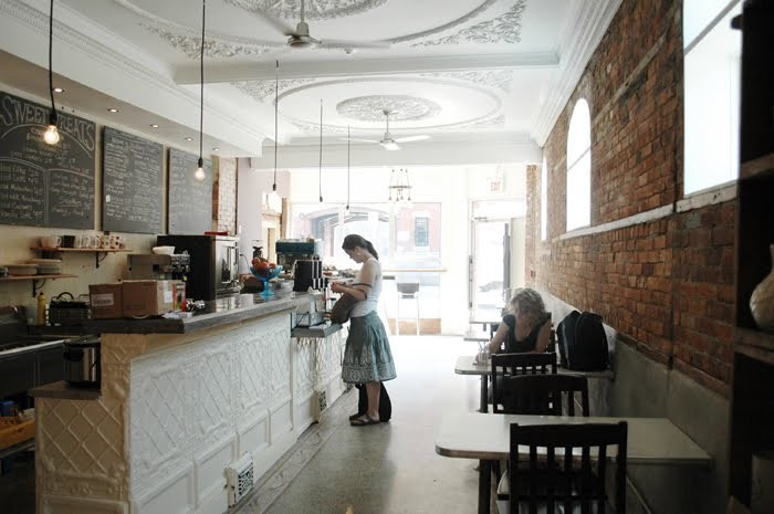 Mulberry Coffee House