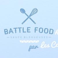 Battle Food #37 - Annonce du thème