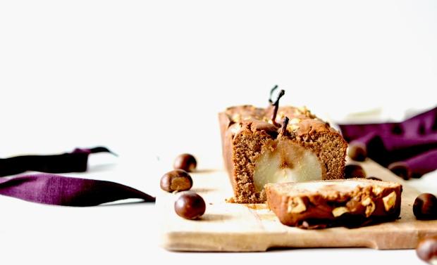 cake-aux-chataignes-et-poires-1