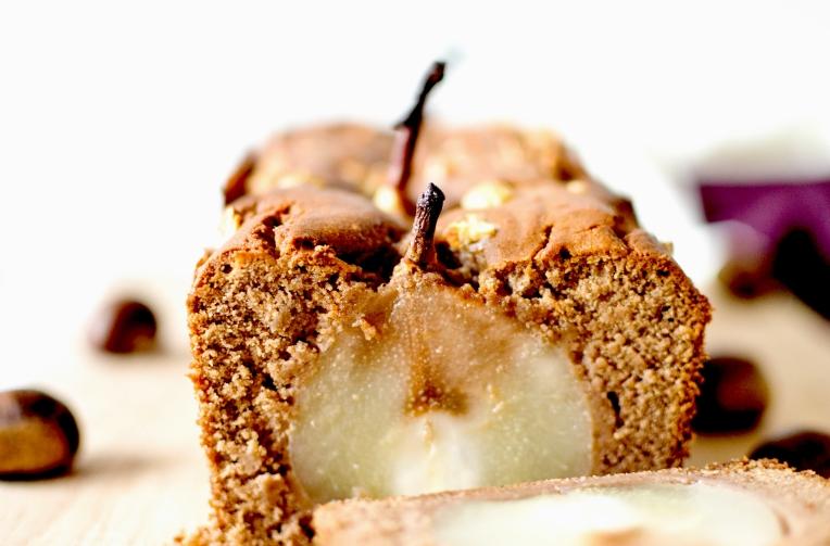 cake-aux-chataignes-et-poires-2