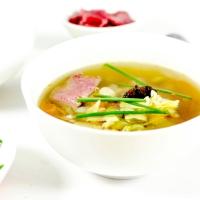Pho Soup - Bouillon vietnamien