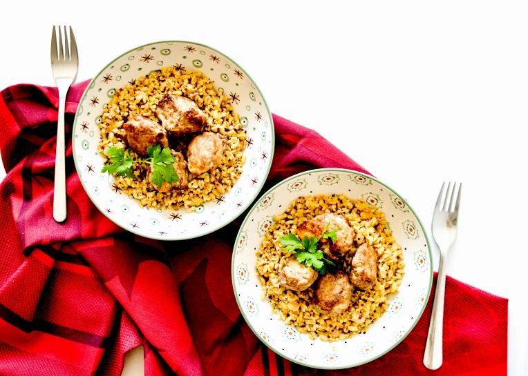 boulettes boeuf mozzarella 1