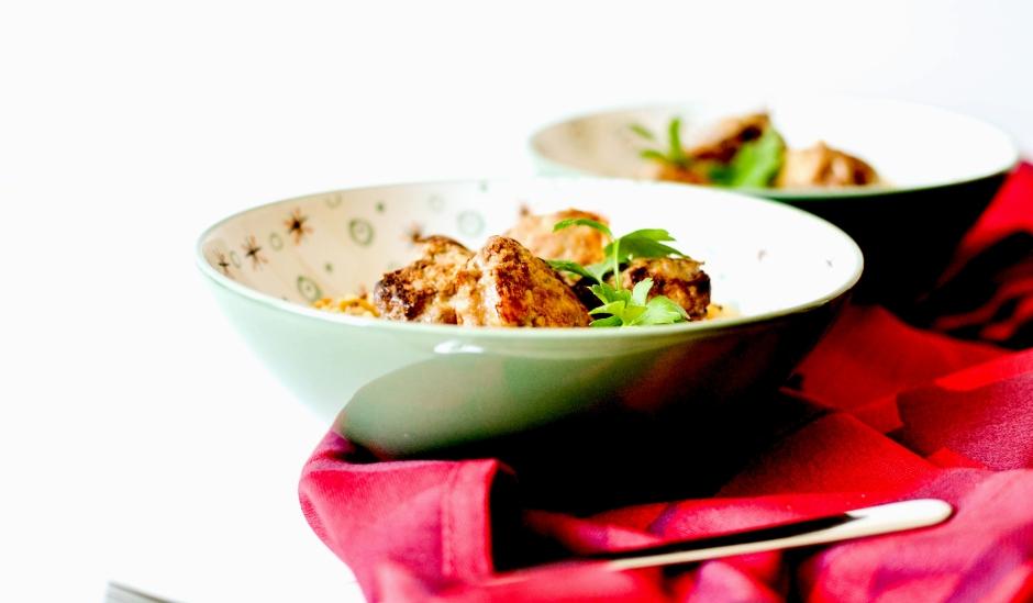 boulettes boeuf mozzarella 4