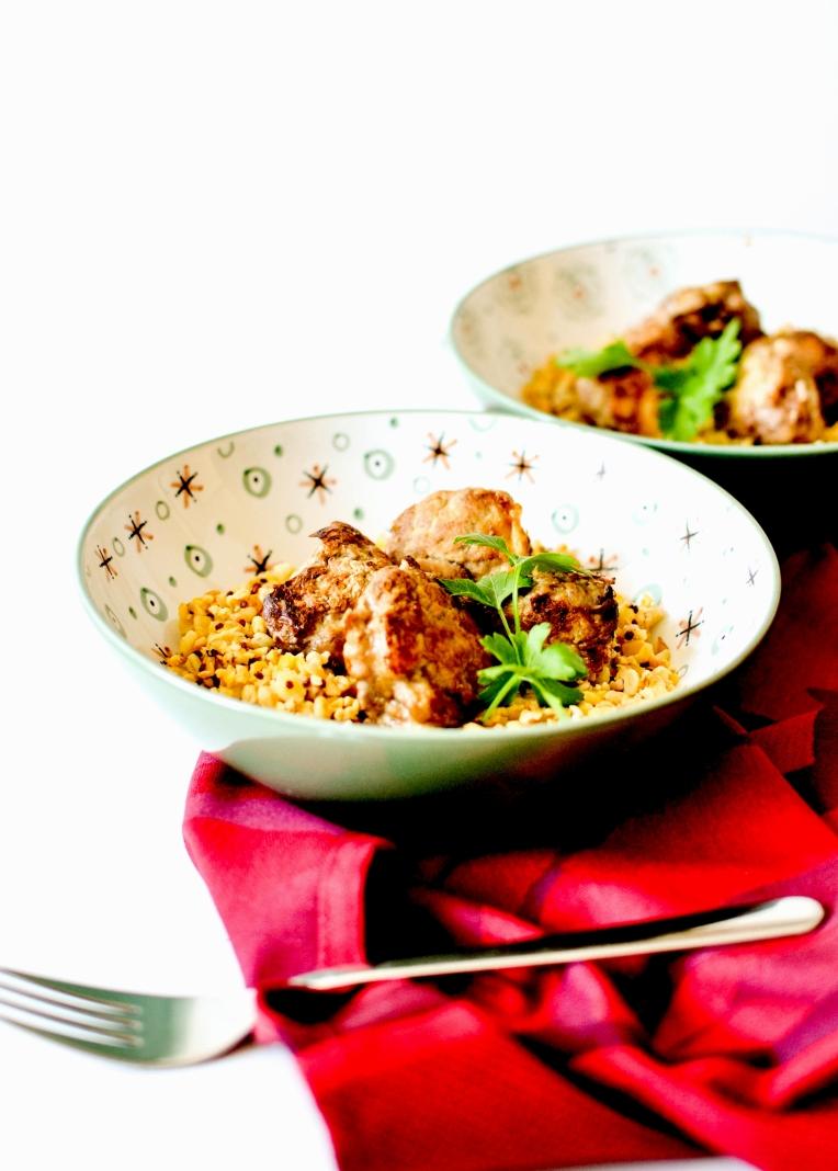 boulettes boeuf mozzarella 5