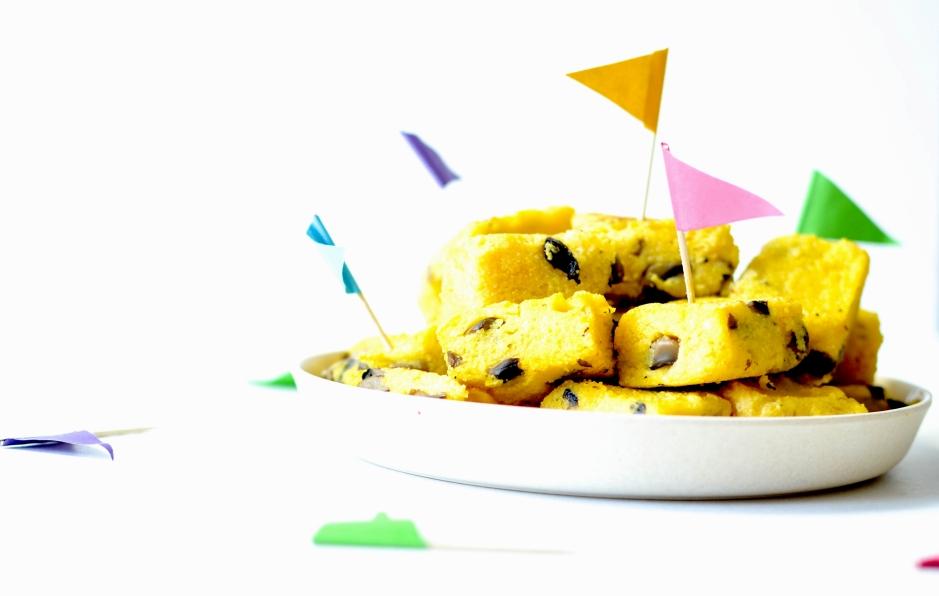 polenta champignons 5