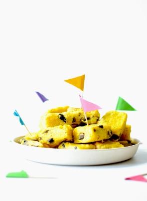 polenta champignons 7