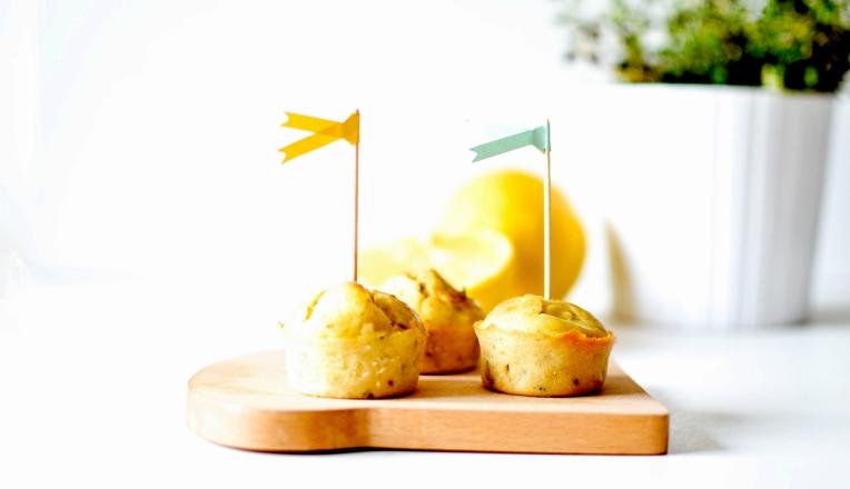 muffins citron feta 3