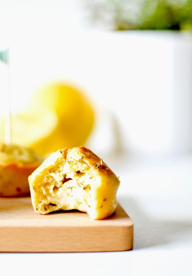 muffins citron feta 5