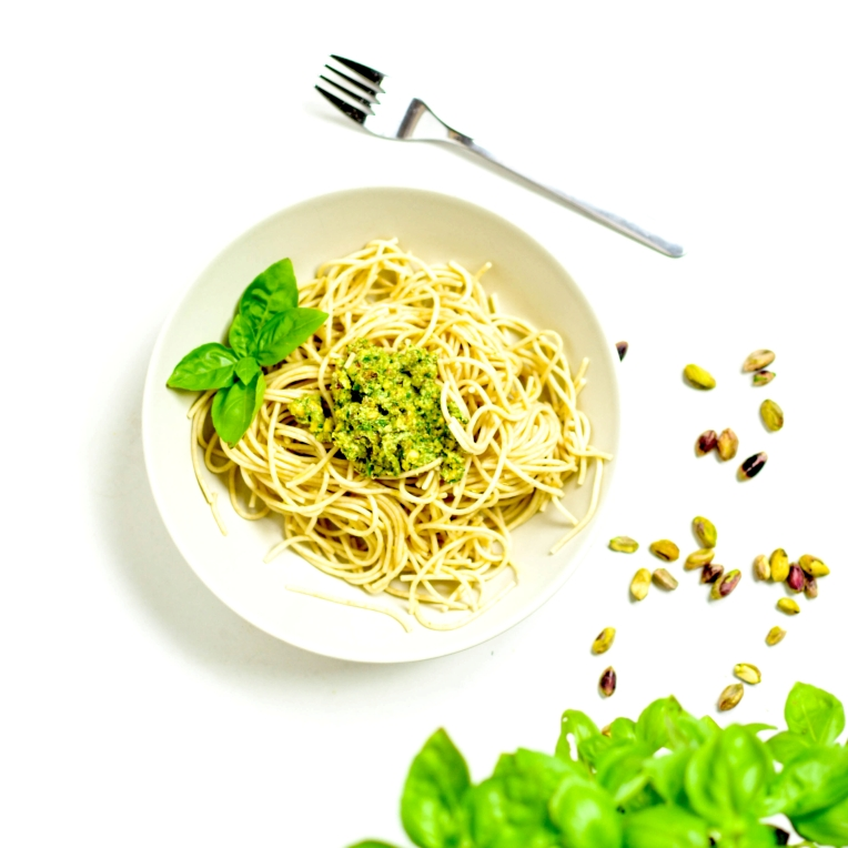pesto pistaches basilic 3