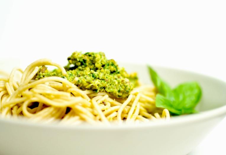 pesto pistaches basilic 6