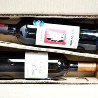 J'ai testé - Les boxes de vin Le Petit Ballon