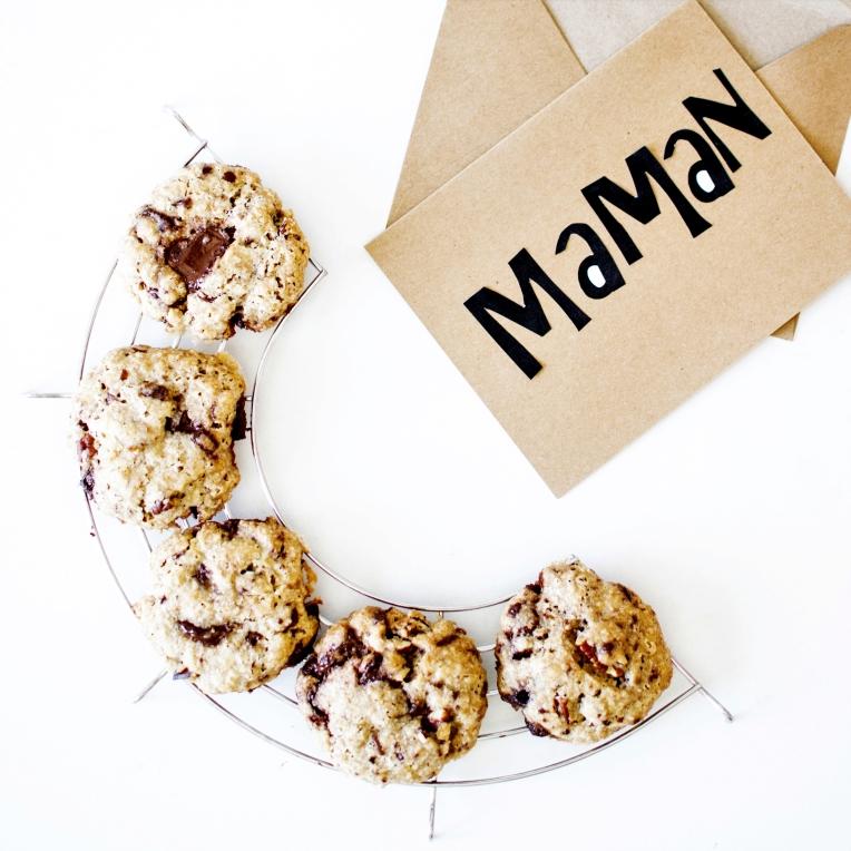 cookies bocal 4