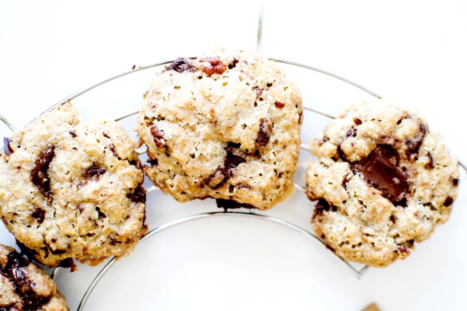 cookies bocal 7