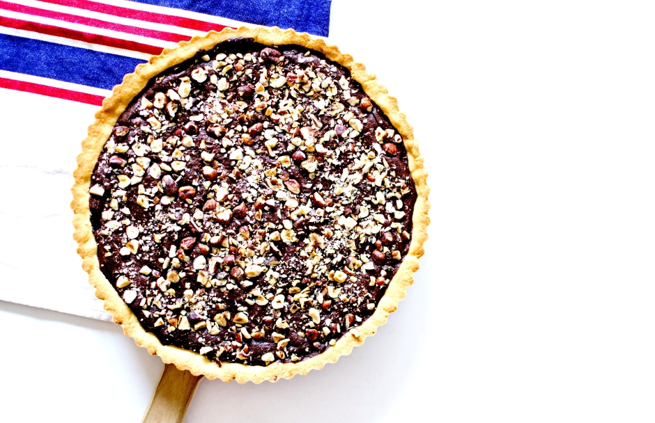 tarte chocolat 4