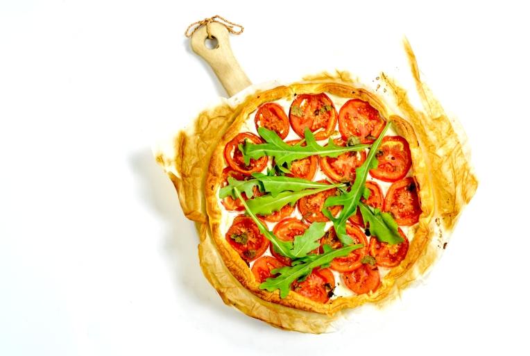 tarte tomates ricotta 3
