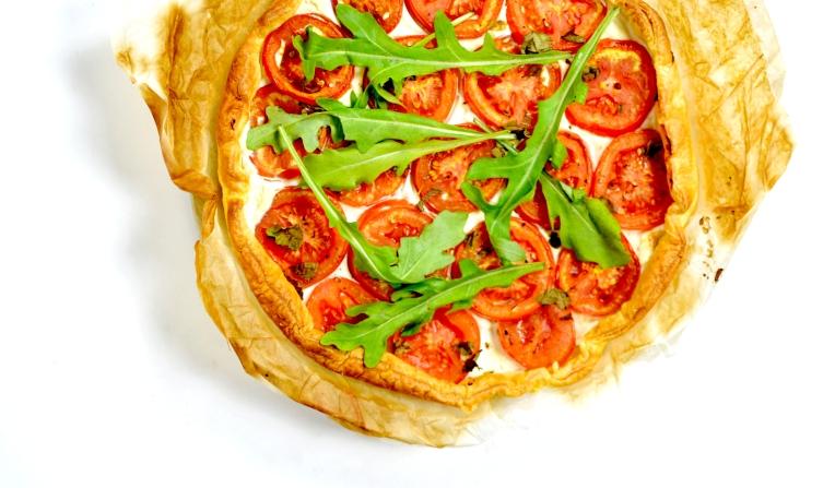 tarte tomates ricotta 4
