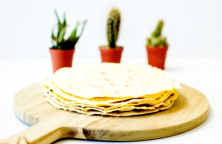 tortillas 4