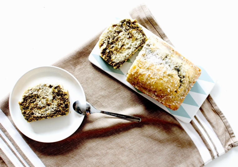 cake coco matcha 3
