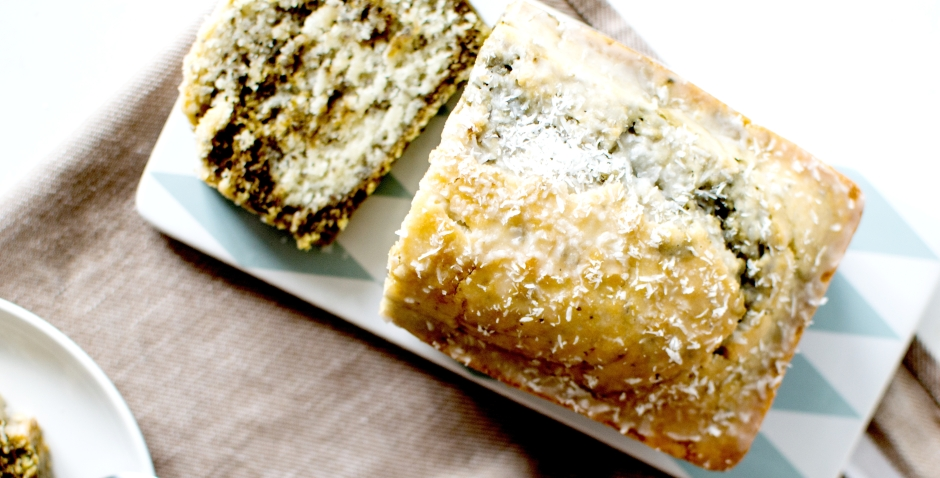 cake coco matcha 6