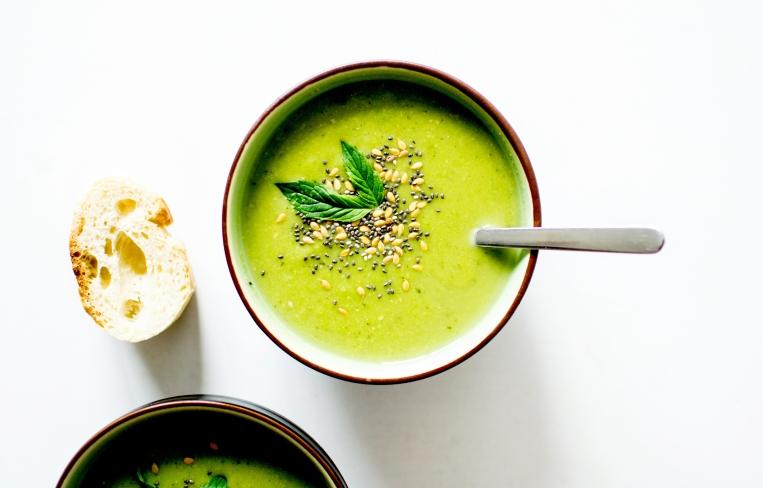 soupe foide petits pois 3