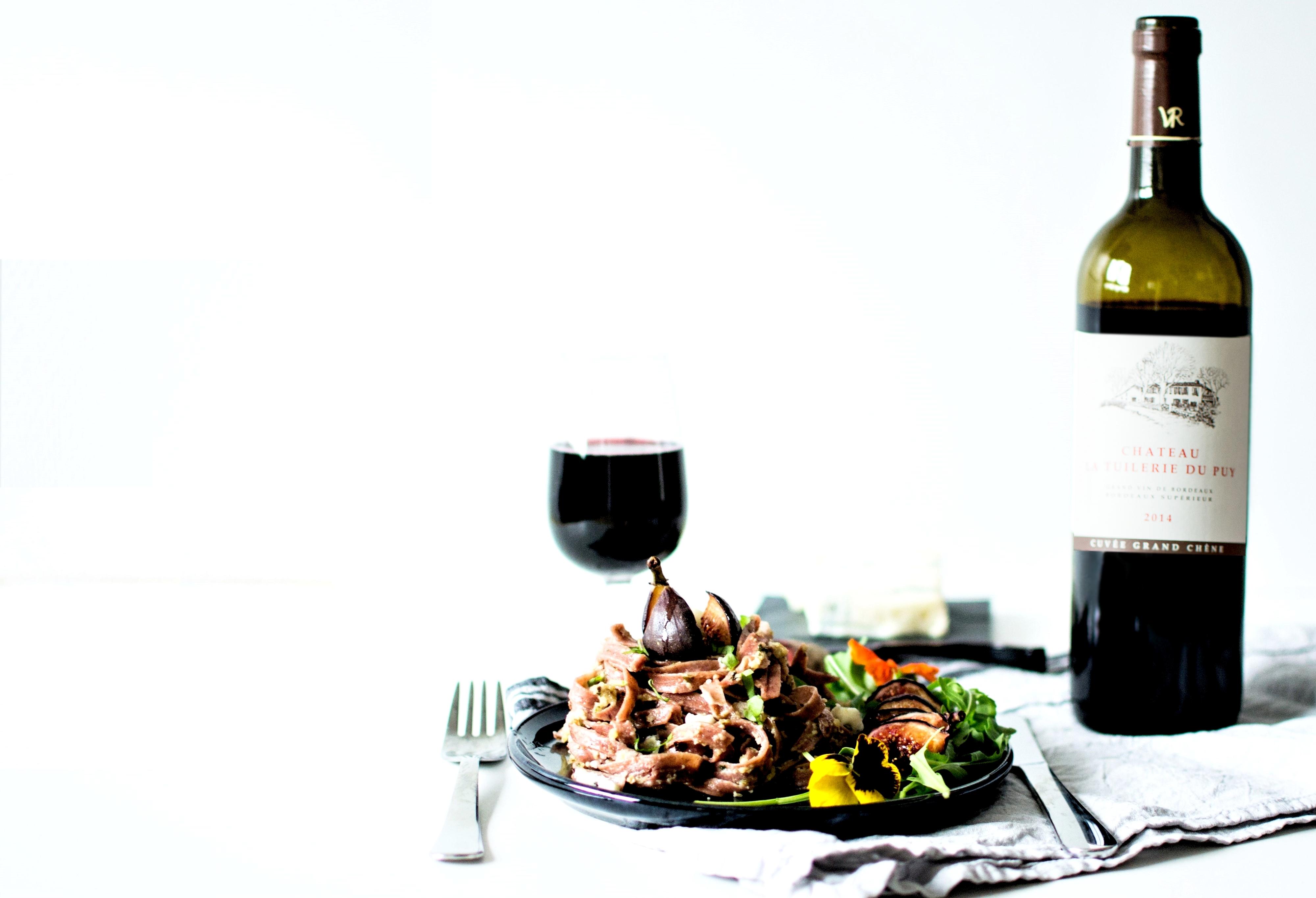 Concours Fooding Bordeaux 2