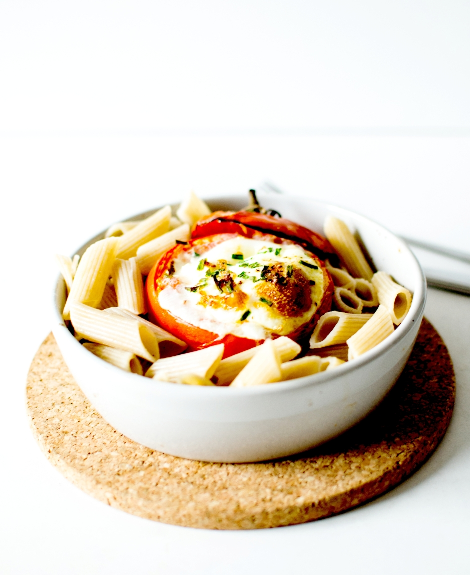 oeuf cocotte tomate 6