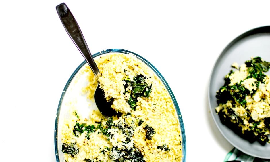 gratin quinoa 5