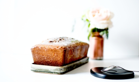 cake rose fromage blanc 1