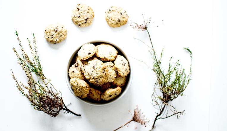 cookies floncons avoine chocolat 2