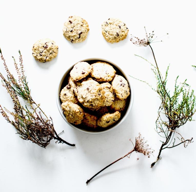 cookies floncons avoine chocolat 4
