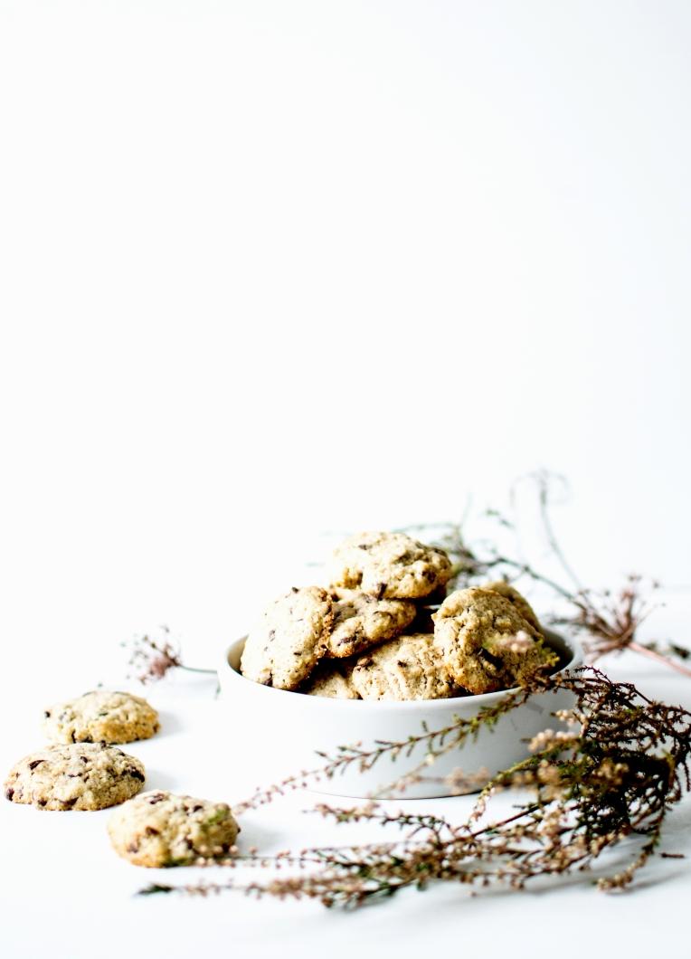 cookies floncons avoine chocolat 5