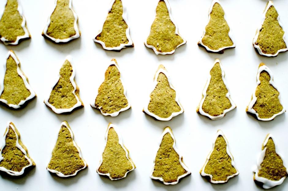 bredele matcha pistaches 5