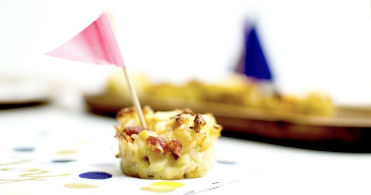 croziflette muffins 1