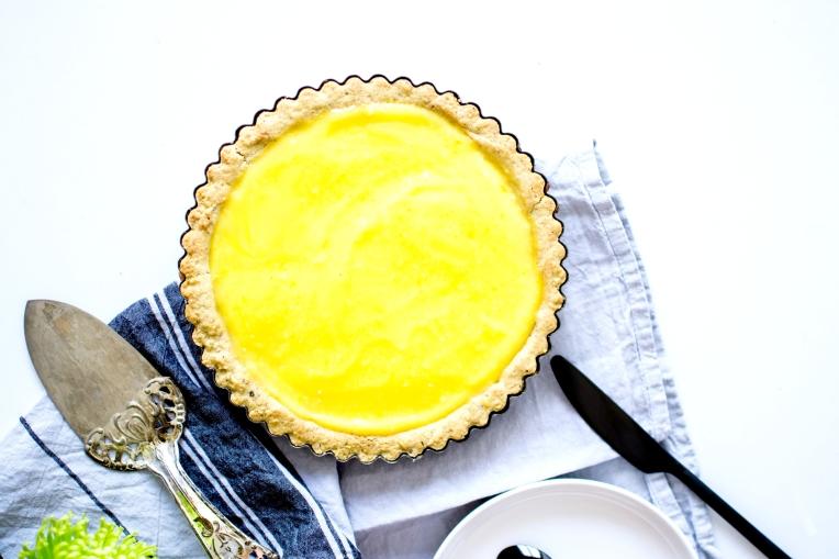tarte citron pistaches 3