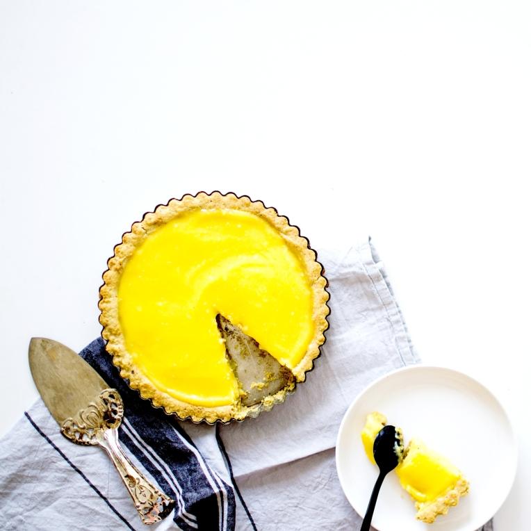 tarte citron pistaches 5