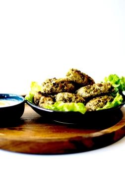 kebbeh végétariens semoule 8