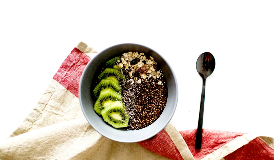 porridge quinoa chocolat 2