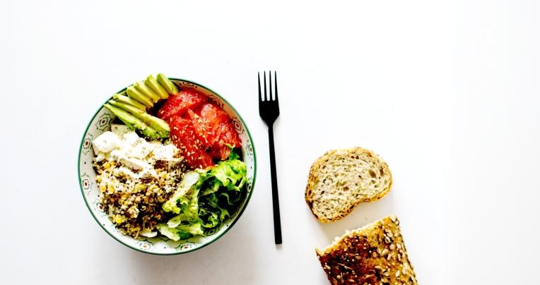 salade complete avocat pamplemousse feta 5