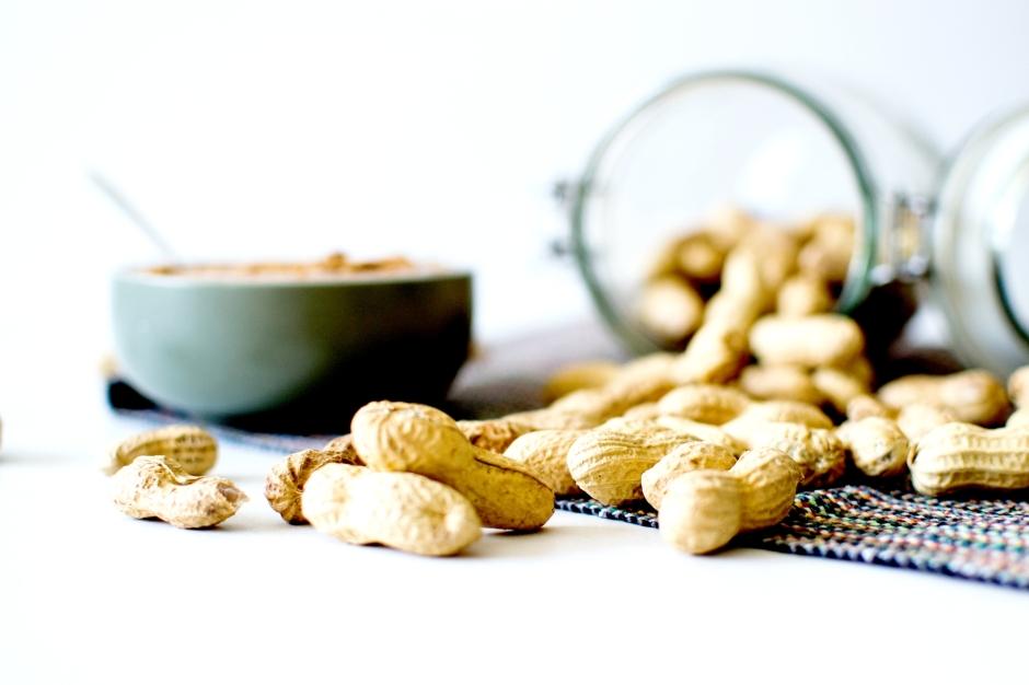 beurre de cacahuète recette maison 6