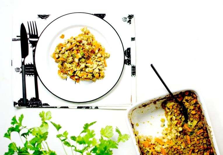 gratin crozets patates douces 2