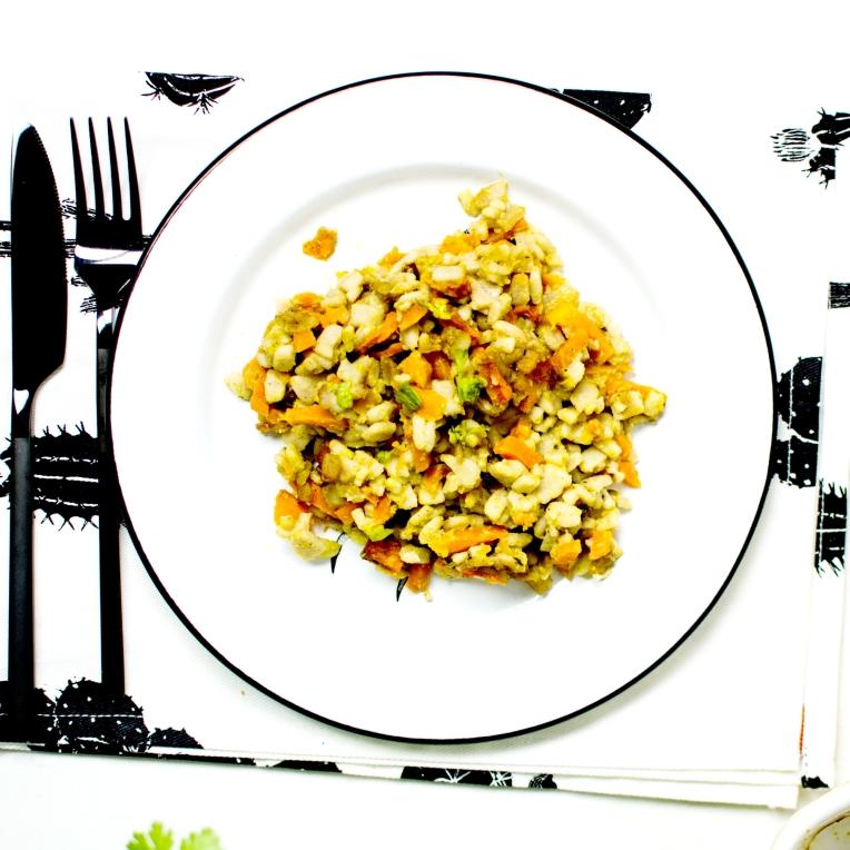 gratin crozets patates douces 3