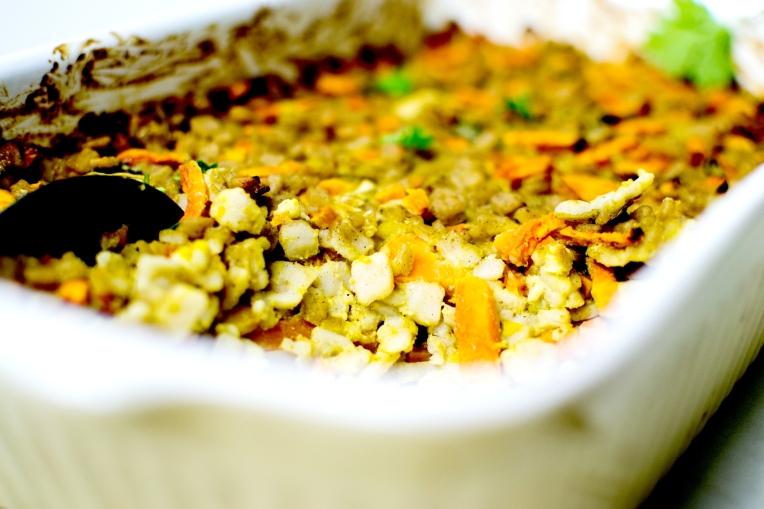 gratin crozets patates douces 6