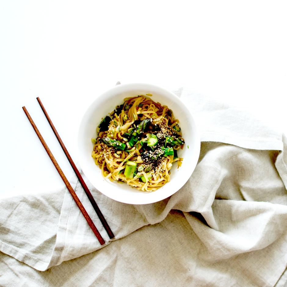wok aux asperges 2