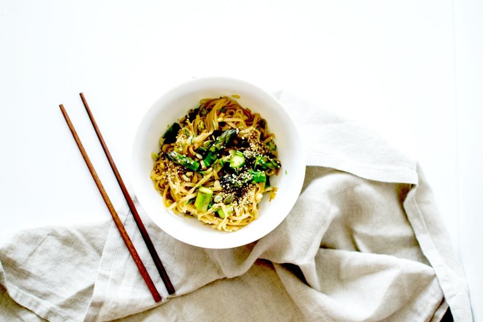 wok aux asperges 3