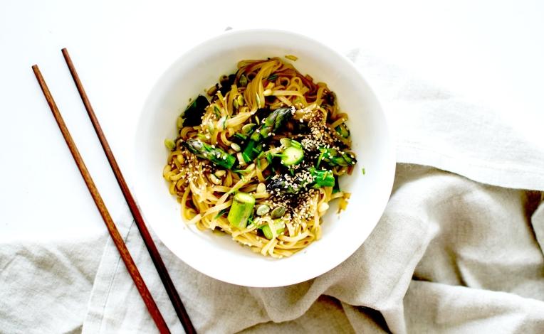 wok aux asperges 5
