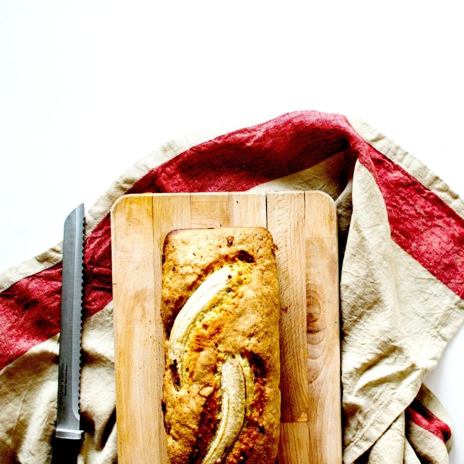 banana bread flocons d avoine 3