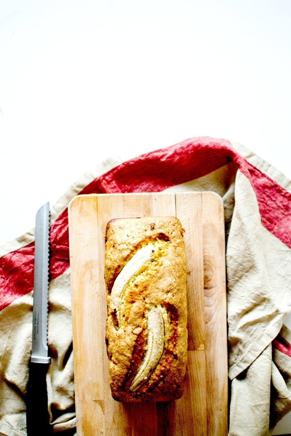 banana bread flocons d avoine 4
