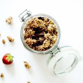 granola coco avoine 4