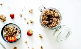 granola coco avoine 5