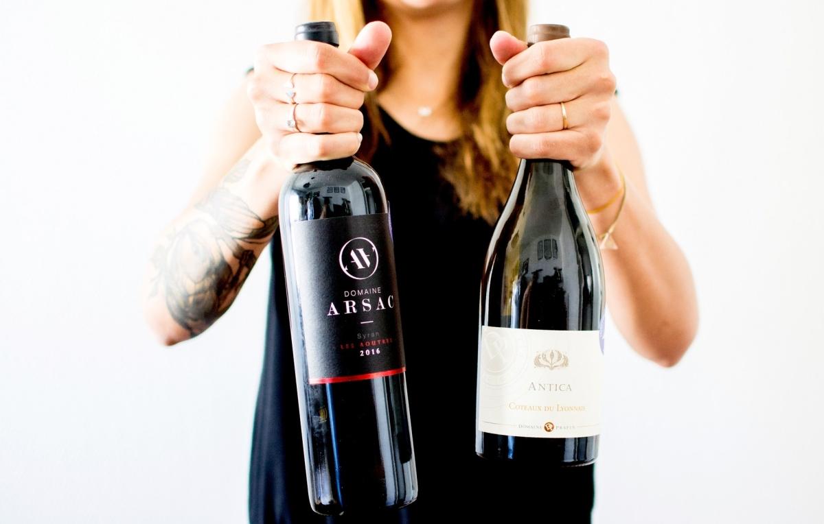 Concours - Du vin bio et en biodynamie avec Pinot Bleu